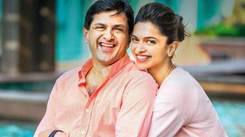 Deepika Padukone's ADORABLE birthday wish for father