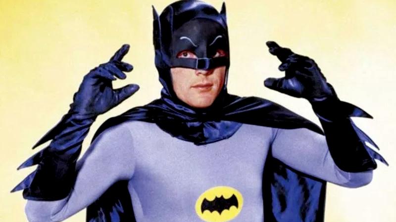 Adam West dead: 'Batman' TV star and his five best performances