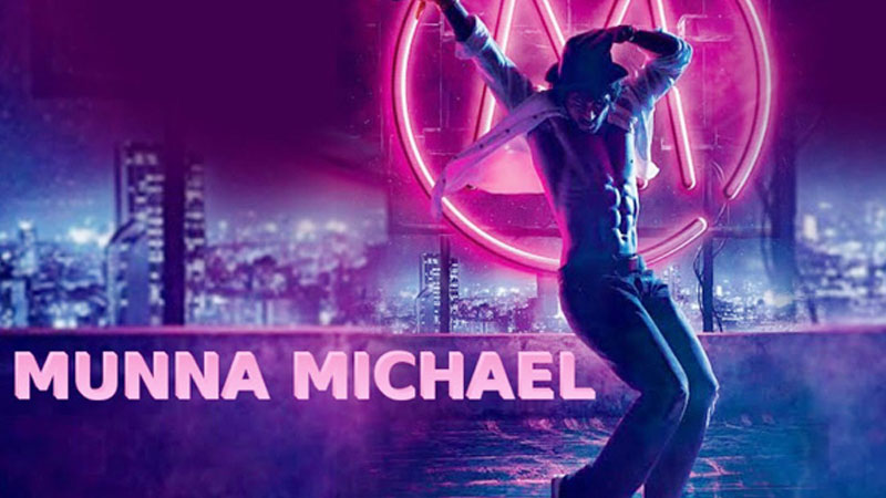 OFFICIAL VIDEO: 'Munna Michael' new song – 'Main Hoon' – released