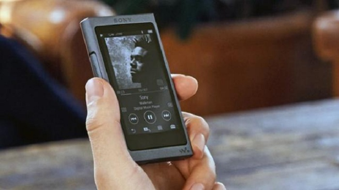 Sony India on Monday launched its new WS623 Walkman