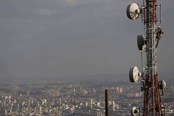 Four telecom companies - Reliance Jio, Reliance Communications, Aircel and Tata Teleservices - on Monday met the inter-ministerial group