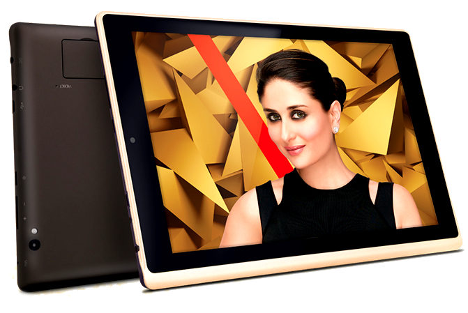 iBall Slide Elan 4G2 tablet launched with 5MP Camera at Rs 13,999 ;check full specifications here