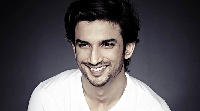 Sushant in an interview told that he is not at all afraid of a film's failure
