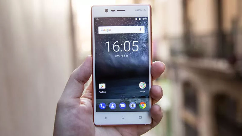 Nokia 3 to be available for sale from June 16: Price and specifications