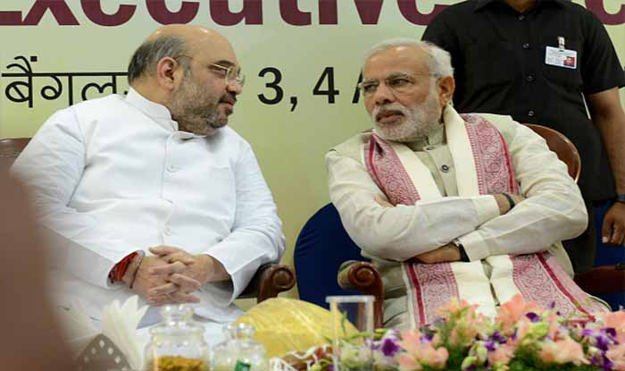 Presidential Election 2017: BJP-led NDA may announce candidate on June 23