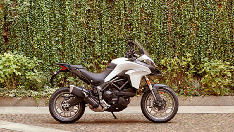 Ducati launches two new superbikes in India