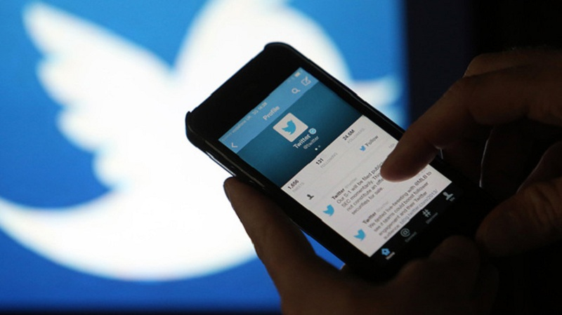 Twitter is testing a new feature wherein users' will see a list of current events at the top of their timelines