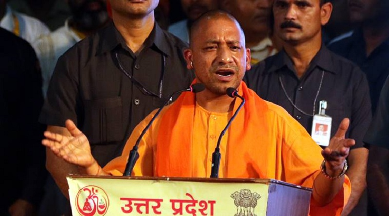 Uttar Pradesh Ministers will fan out an explain the benefits of the single tax system