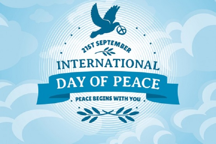 UN Secretary-General Antonio Guterres has started a 100-day countdown to the International Day of Peace