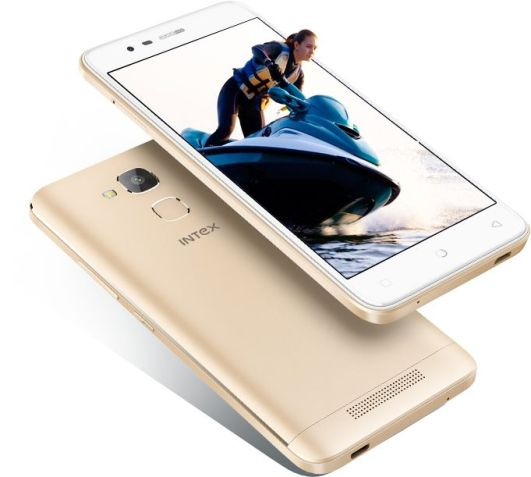 Intex Elyt e7 smartphone launched with HD IPS display in india at Rs 7,999; Check features and more