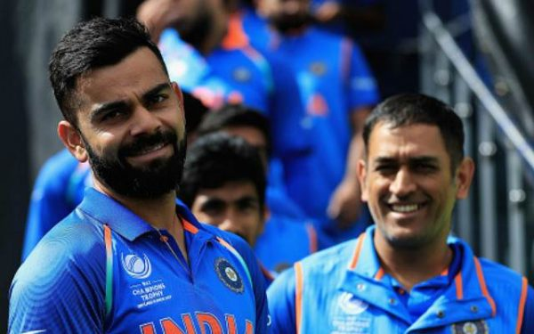 Reason why Bangladesh got bonus five runs vs India in CT semi-final