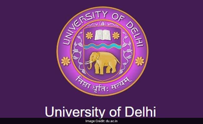 DU Admission 2017: Delhi University registration for entrance-based UG courses from Friday