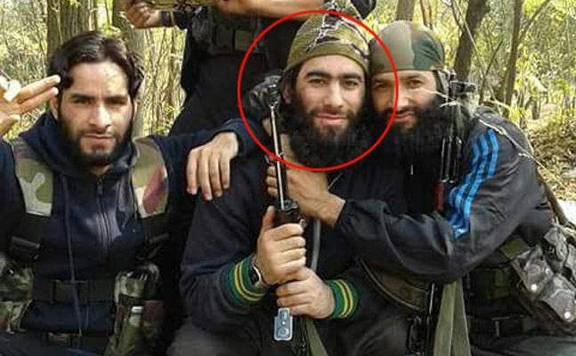 Jammu and Kashmir: Two militants, including LeT Top commander Junaid Mattoo killed in Anantnag encounter