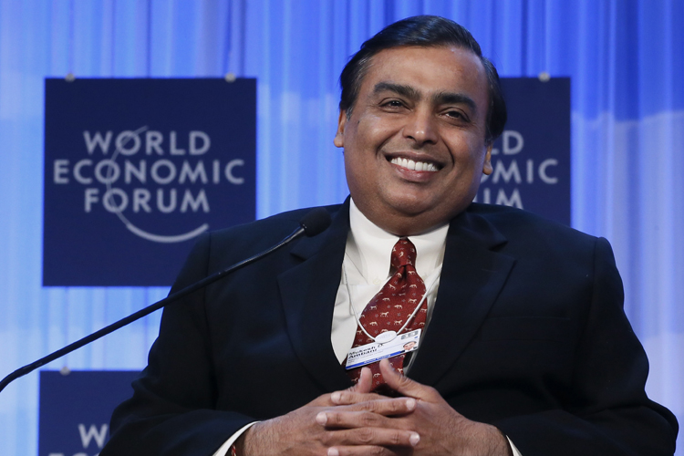 Reliance Industries and British energy to invest Rs 40,000 crore in energy projects in India