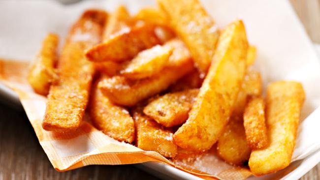 French fries can kill you, suggests a study