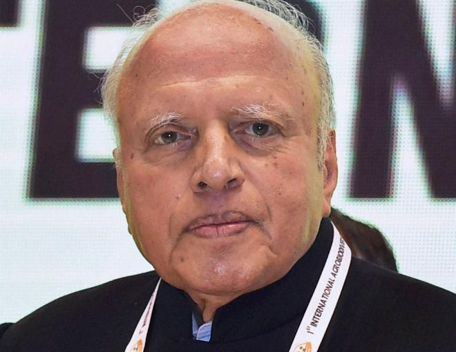 Shiv Sena suggests Agro-scientist M.S. Swaminathan for President, If BJP not ready for Bhagwat