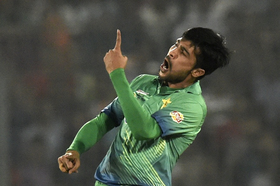 India-Pakistan CT final: Pacer Mohammad Amir may return to squad