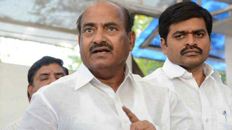 JC Diwakar Reddy barred on two more airlines