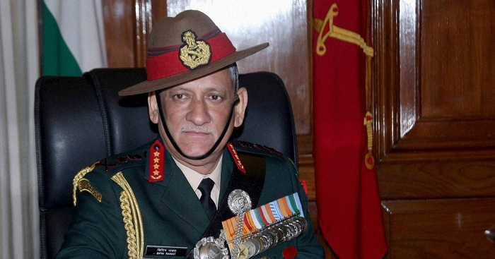 Army Chief General Bipin Rawat on Saturday asked the armed forces to maintain high standards of integrity