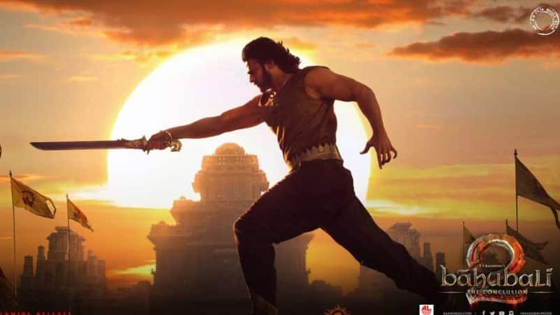 Post 50 days, 'Baahubali 2' still going strong