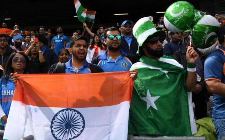 India-Pakistan Champions Trophy final should be a cracker
