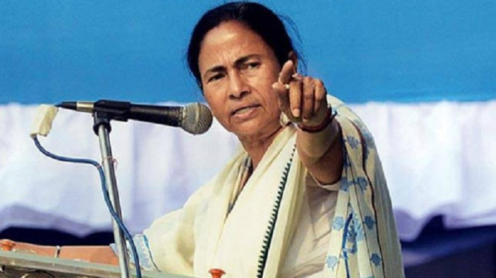 Mamata Banerjee squarely blamed the Gorkha Janmukti Morcha for unleashing violence in northern West Bengal hills