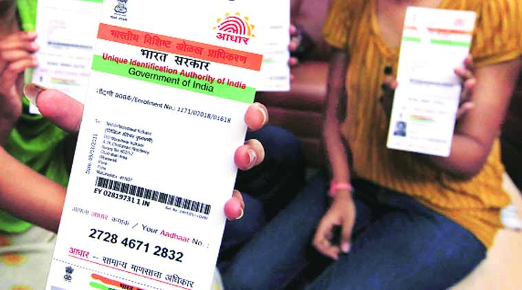 Link your bank account with Aadhaar before it gets too late