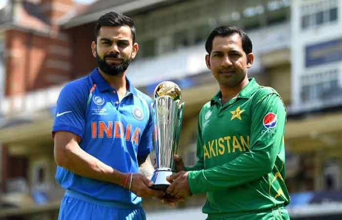 A wounded Pakistan will be out for revenge while India will aim to maintain their dominance