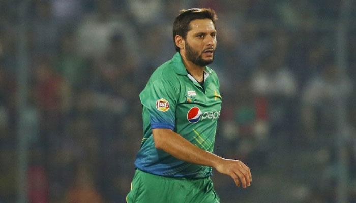 Pakistan a serious contender for 2019 World Cup, says former skipper Shahid Afridi
