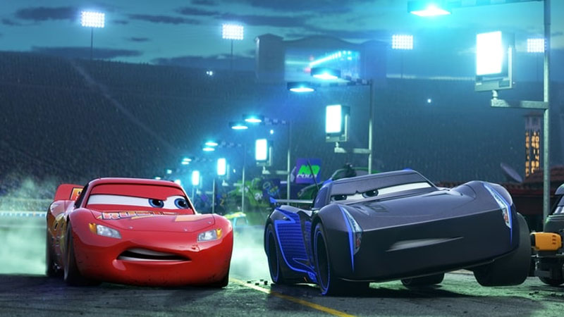 'Cars 3' Movie Review: A delightful coming-of-age film