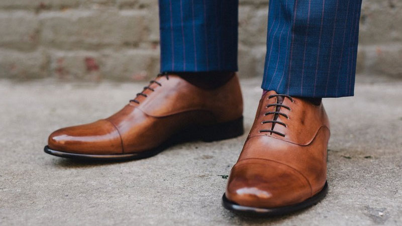 Tips to select the right leather shoes
