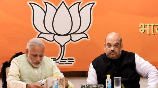 Presidential Election 2017: BJP Parliamentary board to discuss Presidential nominee