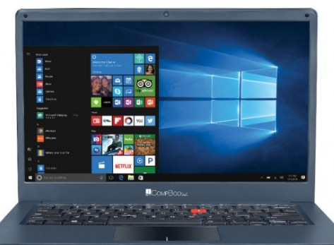 iBall CompBook Marvel 6 laptop launched in india with 3GB DDR3 RAM at Rs 14,299