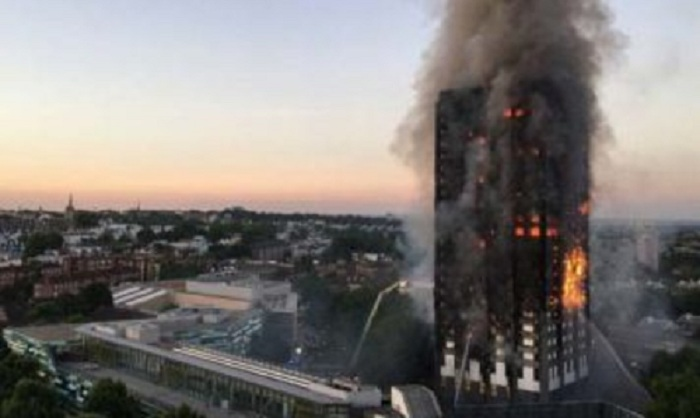 The London police upgraded to 79 the tally of those believed to have died in an apartment block inferno