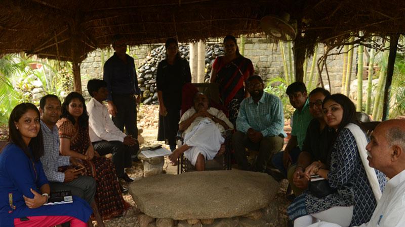 Samvaad: Vikalp meets govt, NGO officials for more development opportunities in Jharkhand
