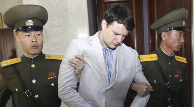South Korean President condoles death of US student Otto Warmbier released by North Korea