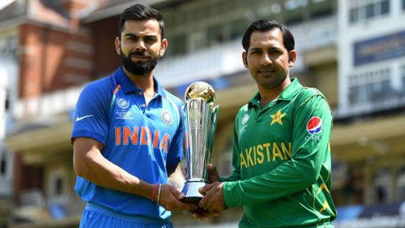 Champions Trophy likely to be scrapped, replaced with T20s