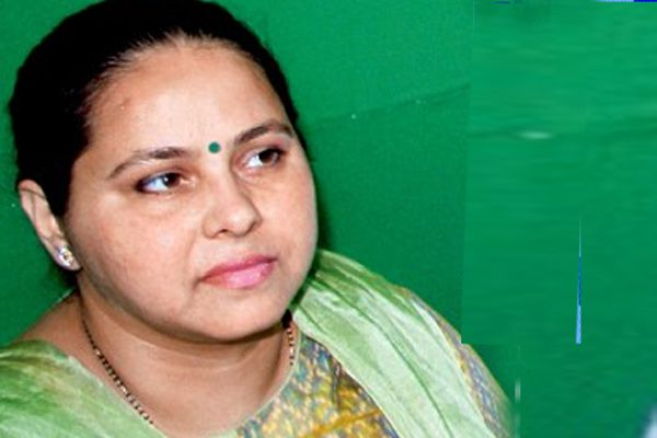 Benami land deals: Lalu Prasad Yadav's daughter Misa Bharti quizzed by IT officials for 5 hours