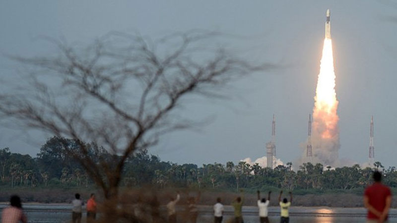 ISRO's PSLV lifts off with Cartosat: 10 things you must know