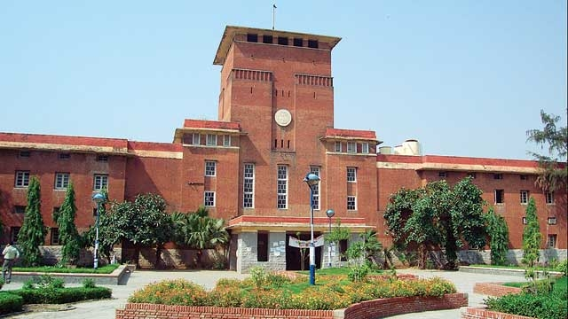 DU first cut-off list 2017 today: Check on official website du.ac.in