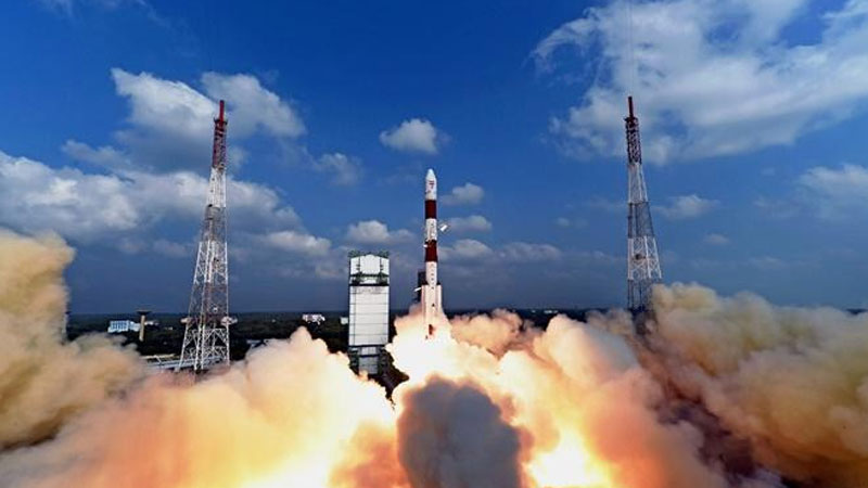 Over 200 satellites placed in orbit by ISRO this year