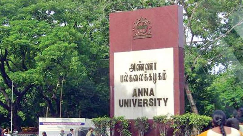 TNEA Counselling 2017: Anna University releases Merit List and Counselling Dates @ tnea.ac.in