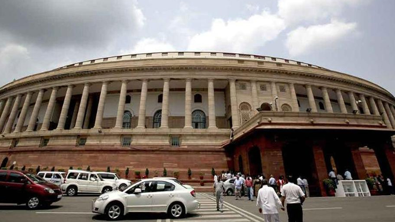 Parliament's monsoon session to begin July 17