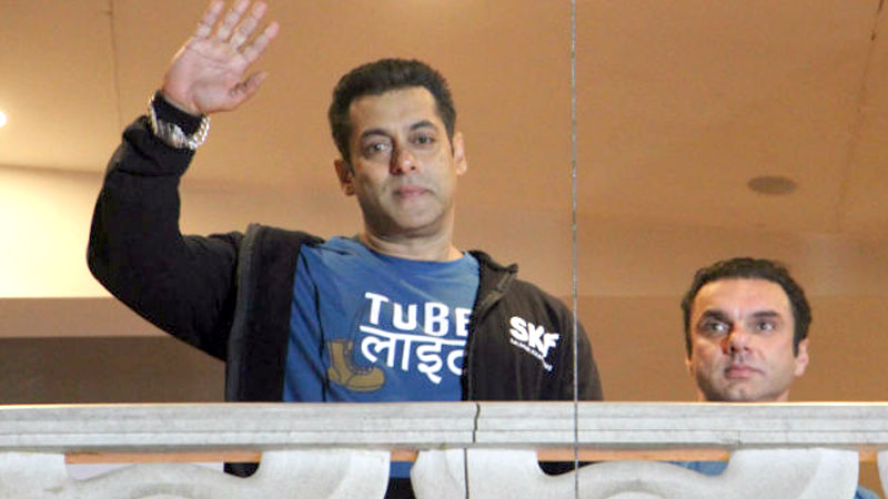 Salman Khan laughs over Forbes list