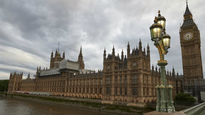 The British Parliament has been hit by a cyber-attack