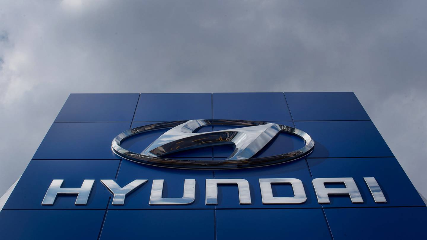 Hyundai to recall over 43,700 cars in China due to potential engine failures
