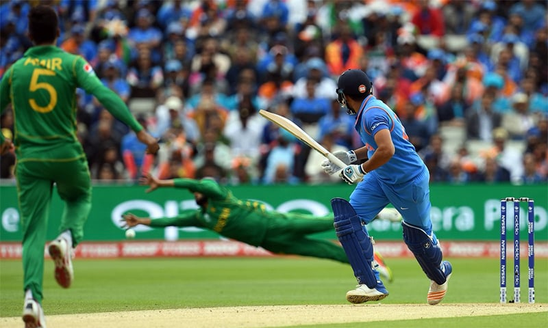 ICC new cricket rule to send violent players back in pavilion