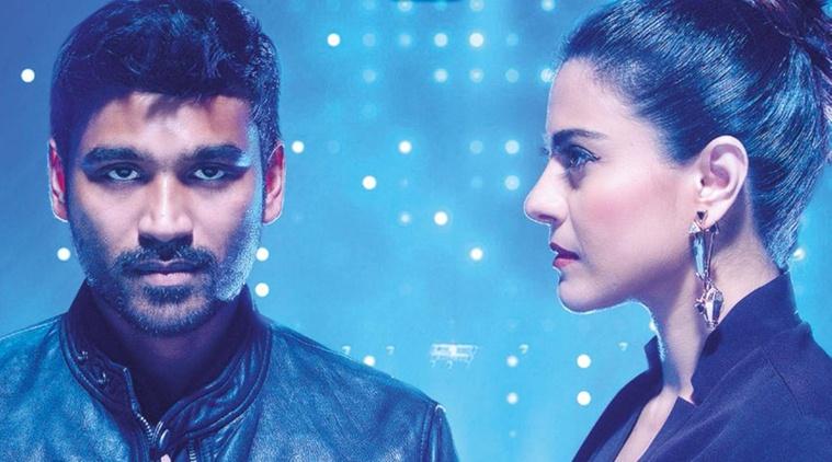 WATCH: Dhanush-Kajol starrer 'VIP 2' trailer released