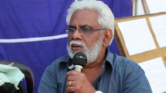 Noted filmmaker K.R. Mohanan died