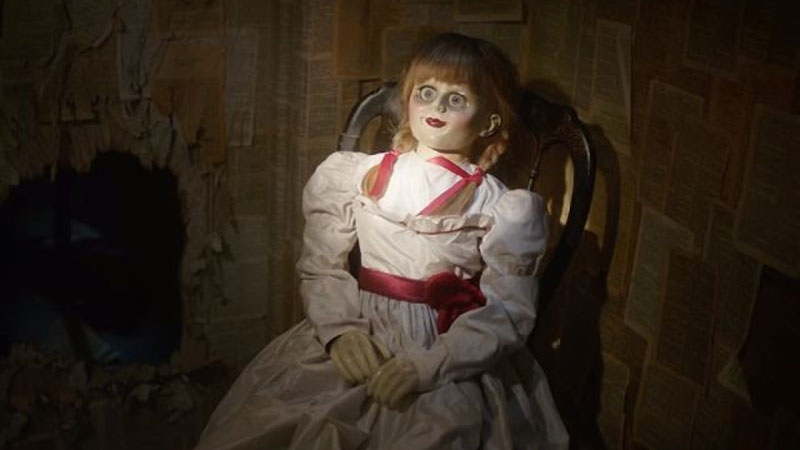 Annabelle Creation trailer 2: Even more scarier than expectations